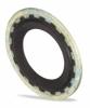 Уплотнительное кольцо металлизированное FJC-4062