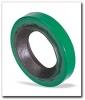 Уплотнительное кольцо металлизированное FJC-4063