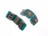 Пластиковый держатель Mastercool 71500-12-GREEN